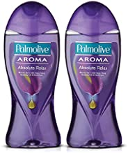 Palmolive Body Wash Aroma Absolute Relax, 250ml (Pack of 2), Shower Gel with 100% Natural Ylang Ylang Essentia