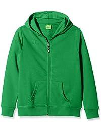 erima Kinder Sweatjacke Hooded Jacket