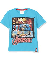 Avengers Comics, T-Shirt Garçon