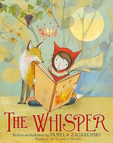 whisper-the