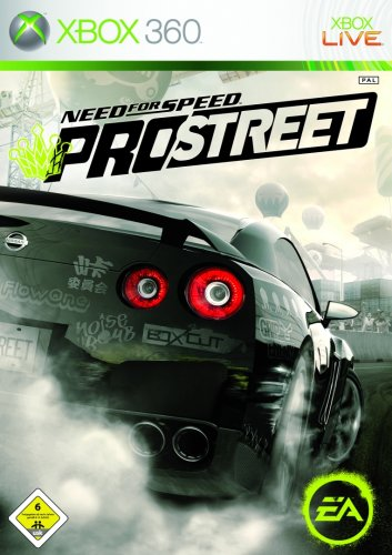 Need for Speed: Pro Street (Need Spiele Für Speed Xbox 360 For)
