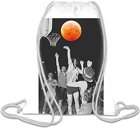 Space Basketball Kordelzug