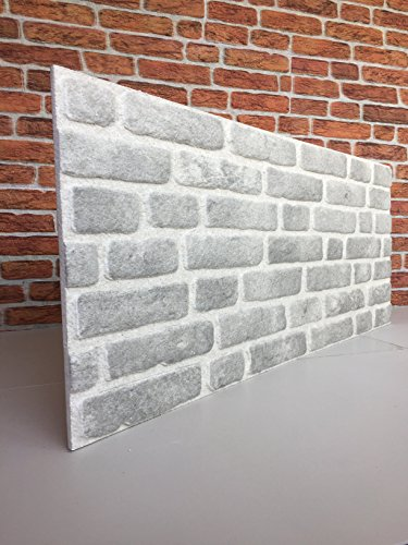 Heimwerker Wandverkleidung Verblendsteine Kunststein Steinoptik Wandpaneele Wandverblender Moderater Preis