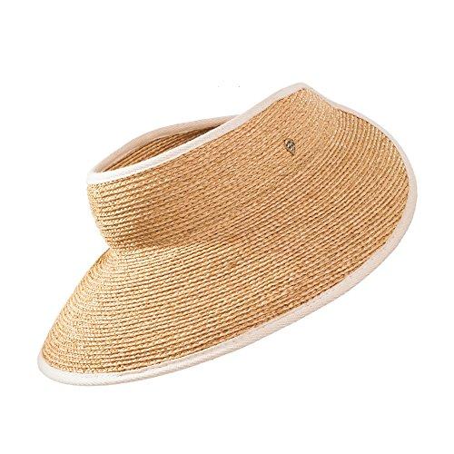 helen-kaminski-mita-visor-natural-1-size