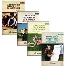 Educacion Emocional En La Escuela, 4 T.