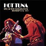 Hot Tuna: Live at New Orleans House Berk (Audio CD)