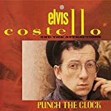 Best Elvis Costello - Punch The Clock (Vinyl - 2015 Reiussue) Review