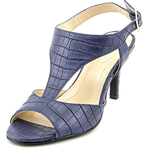Style & Co Saharii Synthétique Sandales Navy