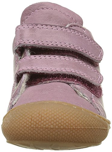 Naturino Baby Mädchen 3972 Vl Lauflernschuhe Pink (Rosa_9106)