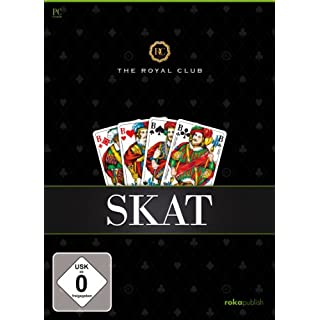 Skat - The Royal Club