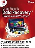 Stellar Phoenix Windows Data Rec...