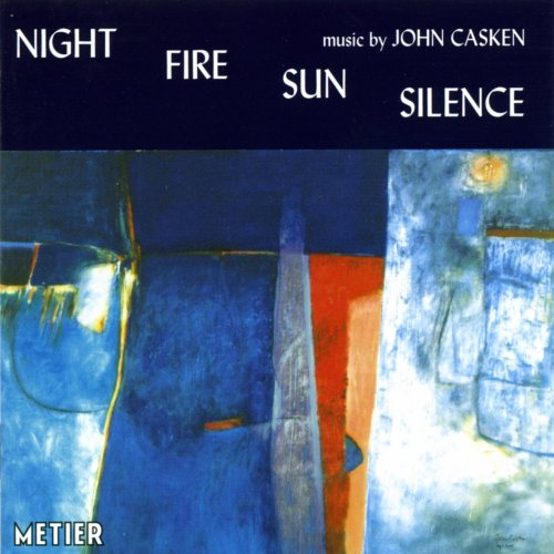 Night Fire Sun Silence (Fire Sun)