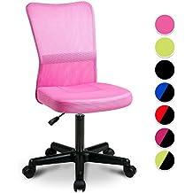 Schreibtischstuhl kinder modern  Suchergebnis auf Amazon.de für: schreibtischstuhl pink