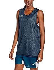 Joma 100050 - Camiseta de baloncesto para mujer