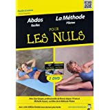 Les Abdos Et La Méthode Pilates Pour les Nuls