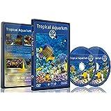 Aquarium DVD - Tropical Aquarium XXL - 2 Hours of Colorful Corals & Fishes