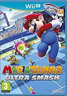 Mario Tennis Ultra Smash (B00ZS8KUMC)   Amazon price tracker / tracking, Amazon price history charts, Amazon price watches, Amazon price drop alerts