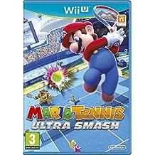Mario Tennis Ultra Smash [Importación Francesa]
