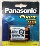Bestdealz24x7 Compatible HHR-P107 Generic Battery For Panasonic Cordless Phone