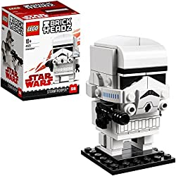 LEGO BrickHeadz - Stormtrooper, 41620
