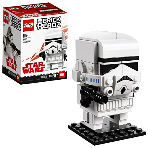 LEGO BrickHeadz Stormtrooper 41620 Star Wars ()