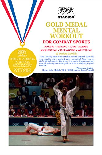 gold-medal-mental-workout-for-combat-sports-english-edition