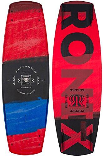 "Ronix Limelight ATR ""SF"" 136 Wakeboard rot blau"