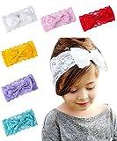 Roewell Baby Hair Hoops Headbands Girl's...