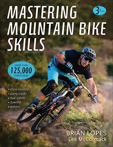 Mastering Mountain Bike Skills (English Edition) (United Bikes)