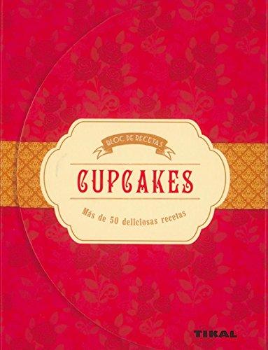 Cupcakes (Bloc de recetas)
