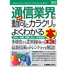 図解入門業界研究最新通信業界ã®å‹•å'ã¨ã'«ãƒ©ã'¯ãƒªãŒã'ˆãã'ã‹ã'‹æœ¬[第3版] (Howâ€nual Industry Trend Guide Book)