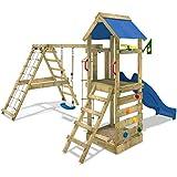 balancoire toboggan jeux et jouets. Black Bedroom Furniture Sets. Home Design Ideas