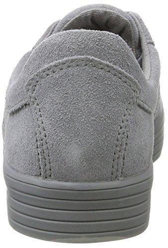 4212b05e876240 ESPRIT Damen Sita Lace Up Sneaker Grau Light Grey - villa-casale.de Outlet  Kaufen Rabatt Codes