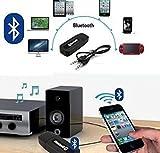 #8: PremiumAV Bluetooth Stereo Adapter Audio Receiver 3.5Mm Music Wireless Hifi Dongle Transmitter Usb Mp3 Speaker