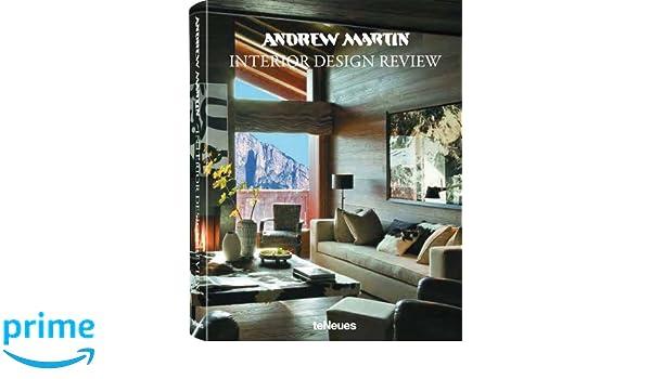 Andrew Martin, Interior Design Review: 15: Amazon.de: Andrew Martin:  Fremdsprachige Bcher
