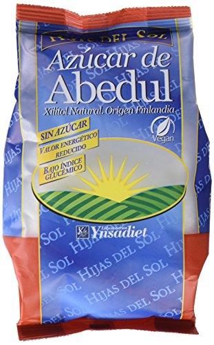 Ynsadiet Azúcar de Abedul Hijas Del Sol - 500 gr