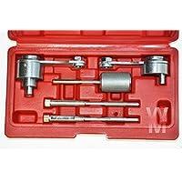 Wonderman Tools WMT01184 Kit Outil Calage De Moteur Verrouillage Réglages Set 2.7 Tdv6 5Pcs pas cher