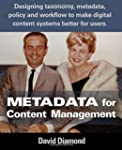 Metadata for Content Management: Desi...