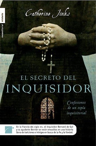 El Secreto Del Inquisidor