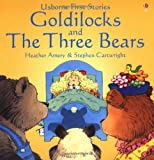 Goldilocks and The Three Bears | Amery, Heather
