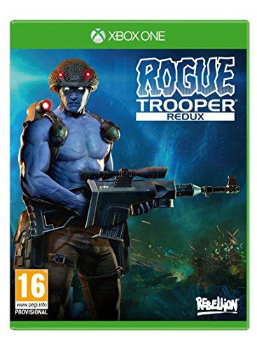 Rogue Trooper Redux XB-One UK