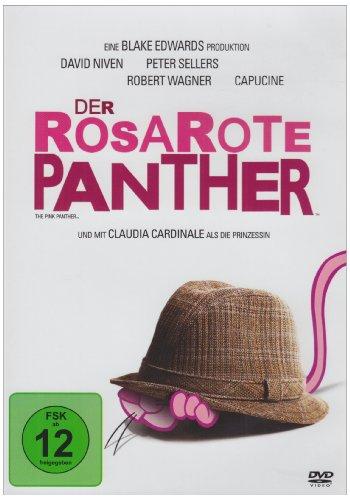 Bild von Der Rosarote Panther