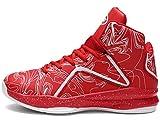 GNEDIAE Chaussures de Sport Homme Multisports Compétition Trail Entraînement Course Running Baskets
