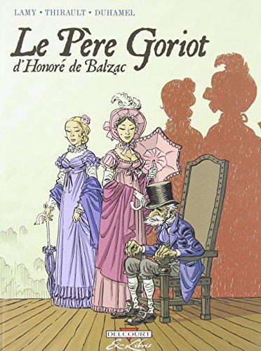 Père Goriot de Balzac Intégrale