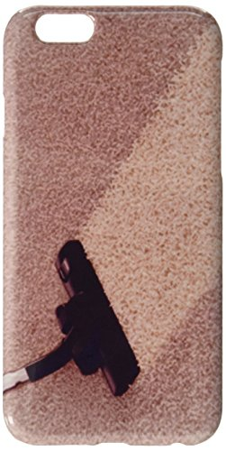 Staubsaugerbeutel für Hoover auf Teppich Verschmutzen. House Reinigung Concept Handy Schutzhülle iPhone 6 (Reinigung Hoover Teppich)