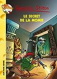 secret de la momie (Le) | Dami, Elisabetta. Auteur