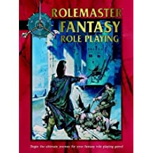 Rolemaster Fantasy Role Playing by Coleman Charlton (1-May-1999) Paperback