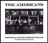 THE Americans - Random House USA Inc - 09/09/1988