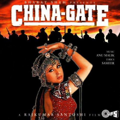 China Gate (Chamma Chamma Baaje Re (From
