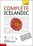 Teach Yourself Complete Icelandic: Beginner to Intermediate